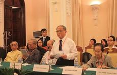 Nhiều thách thức lớn với hoạt động đối ngoại