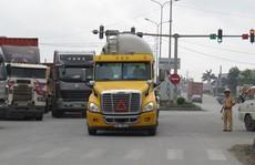Chủ hàng ngàn xe tải kêu trời