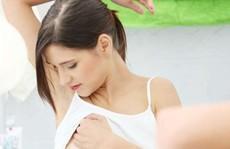 Sai lầm khi tự kiểm tra ung thư vú tại nhà