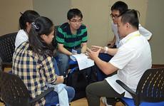 Xây dựng ý tưởng khởi nghiệp cho học sinh
