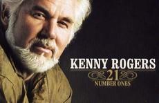 Huyền thoại nhạc country Kenny Rogers giải nghệ