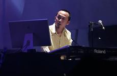 Nhạc sĩ Quốc Trung: Khích lệ niềm tự hào dân tộc