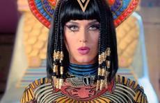 Nữ ca sĩ Katy Perry sắp đến TP HCM