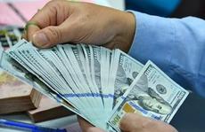 Tỉ giá giảm mạnh, doanh nghiệp đua nhau bán USD