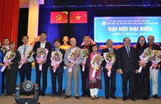 Nhạc sĩ Trần Long Ẩn làm Chủ tịch Liên hiệp các Hội VHNT TP HCM