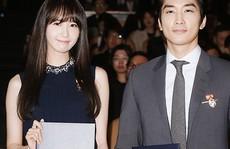 Song Seung Hun và Yoon A được biểu dương vì đóng thuế đầy đủ