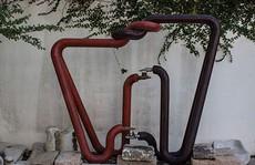 Ngắc ngoải nghề điêu khắc: Tác phẩm làm ra chất kho