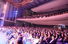 Kịch IDECAF thắng lớn trong đợt tái diễn tại Mỹ