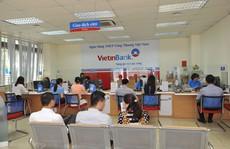 VietinBank đạt 5.725 tỉ đồng lợi nhuận
