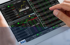 Cổ phiếu lớn tăng mạnh, chứng khoán vượt mốc 600 điểm