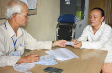 Hướng dẫn hồ sơ khám giám định để hưởng chế độ hưu trí