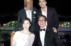 """Bae Yong Joon chi 250 triệu đồng chăm sóc """"fan"""" hóng đám cưới"""