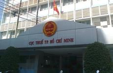 Công ty Phú Lễ thắng kiện Cục Thuế TP HCM