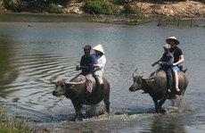 Èo uột du lịch miền Trung