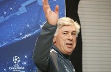 Sa thải HLV Ancelotti: Tham vọng vô bờ của Real Madrid
