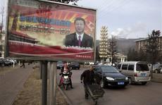 """Trung Quốc giăng """"lưới trời"""" bắt quan tham"""