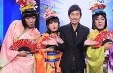 """Bộ tứ """"quyền lực"""" trên truyền hình giải trí Việt"""