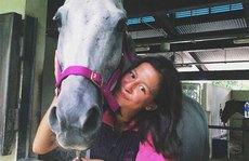 Hồng Kông: Con gái đại gia Anh 'rơi' từ tầng 11