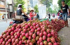 Nông sản Việt bị tiếng xấu