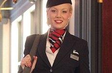 Tiết lộ bí kíp tươi xinh như tiếp viên hàng không