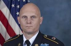 Mỹ tiết lộ về đặc nhiệm thiệt mạng vì IS ở Iraq