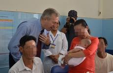 Mỹ không cắt giảm thuốc kháng HIV cho Việt Nam sau ký kết TPP