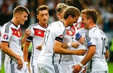 Mario Gotze lập cú đúp, tuyển Đức đè bẹp Ba Lan 3-1