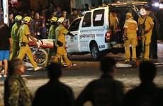 Chưa có công ty nào hủy tour đến Thái Lan sau vụ nổ bom