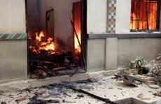Trung Quốc: Không chịu nhận đền bù, người dân bị thiêu sống?