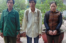 Giết người ở Thanh Hóa, trốn vào Bình Dương 23 năm vẫn không thoát
