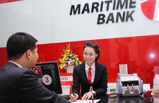Maritime Bank mua đứt công ty tài chính