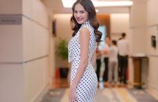 Dàn hoa hậu, á hậu lộng lẫy đọ sắc ở Hà Nội