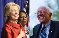 Bà Clinton muốn làm tổng thống Mỹ 2 nhiệm kỳ