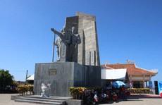 Thi thiết kế kiến trúc công trình khu tưởng niệm Hoàng Sa