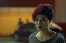 Người mẫu, diễn viên Trang Trần bị công an tạm giữ lúc nửa đêm