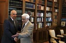Nước cờ mạo hiểm của ông Tsipras