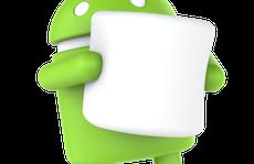 Android M có tên chính thức là Marshmallow