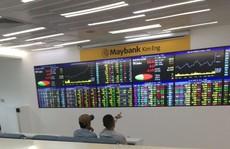 Cổ phiếu đầu cơ 'nổi sóng'