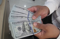 Ngân hàng thương mại mua 600 triệu USD từ Ngân hàng Nhà nước
