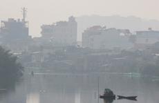 Chất lượng không khí ở TP HCM đang ô nhiễm?