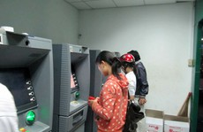 Vietcombank cảnh báo người dùng thẻ ATM