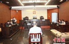 Cựu quan chức dầu khí Trung Quốc chối tội tham nhũng tại tòa