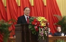 Trung Quốc: Hơn 1.600 công chức bị bắt 'sám hối'