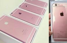 Vỏ iPhone 6s cứng gấp 3 lần iPhone 6?