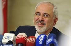 Sau thỏa thuận hạt nhân lịch sử, Iran 'ra mặt'