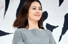 Kim Hyun Joo xinh tươi tại buổi ra mắt phim mới