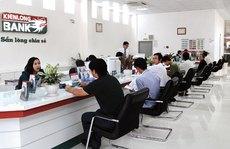Kienlongbank tăng qui mô hoạt động