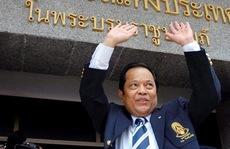 """Cựu """"sếp"""" bóng đá Thái Lan bị cấm hoạt động 4 năm"""