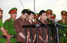 Vụ thảm sát ở Bình Phước: Dương và Tiến án tử, Thoại 16 năm tù