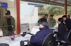 Người dân Lào Cai 'vô địch' về khả năng chịu đựng tham nhũng